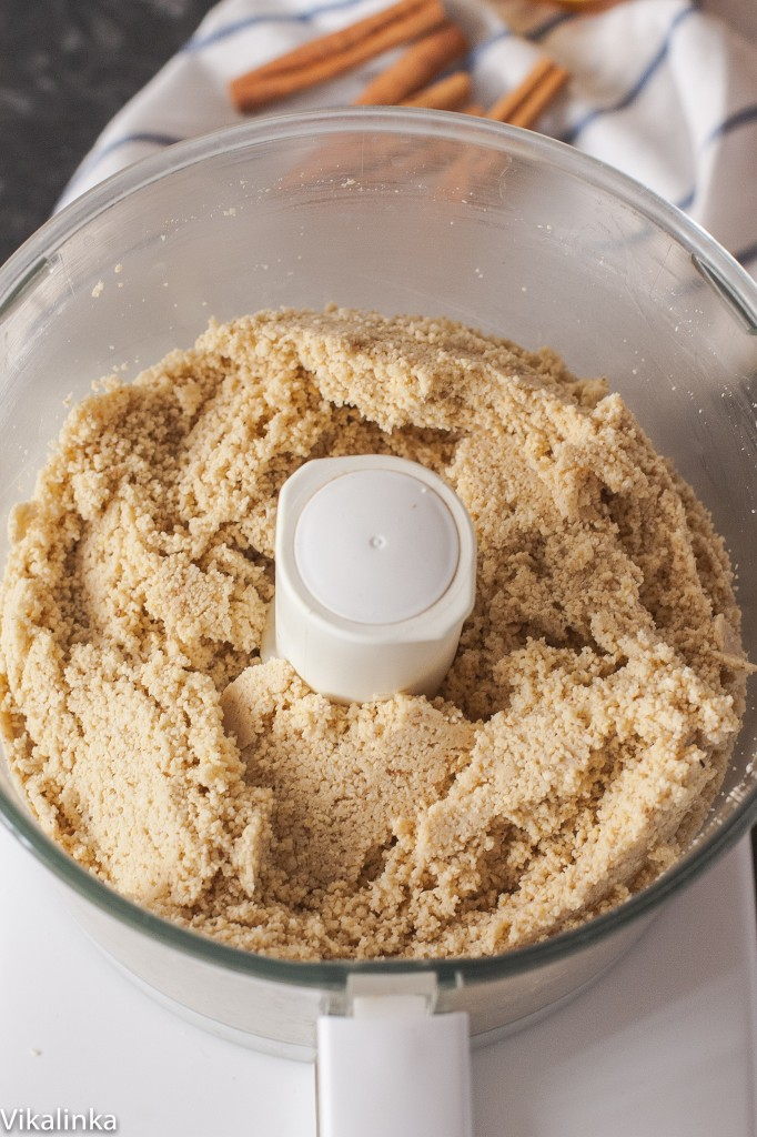 Honey Cinnamon Cashew Butter