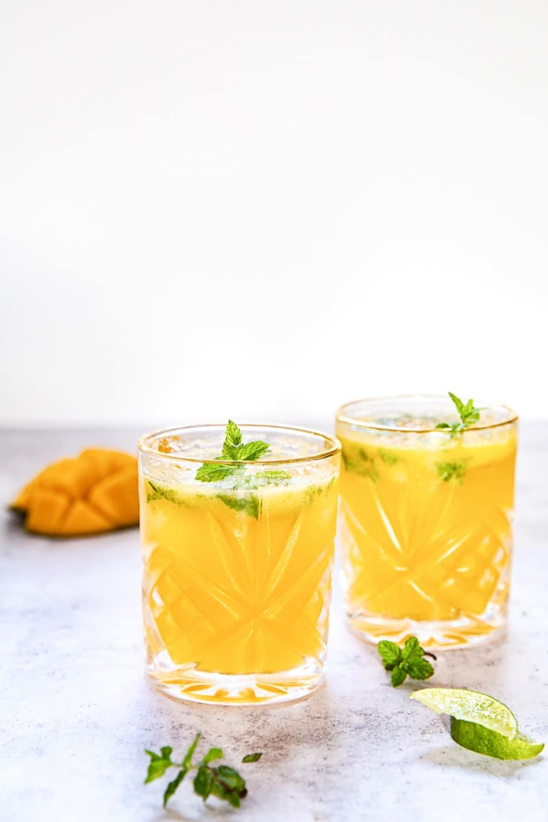 Mango Mojito - Vikalinka