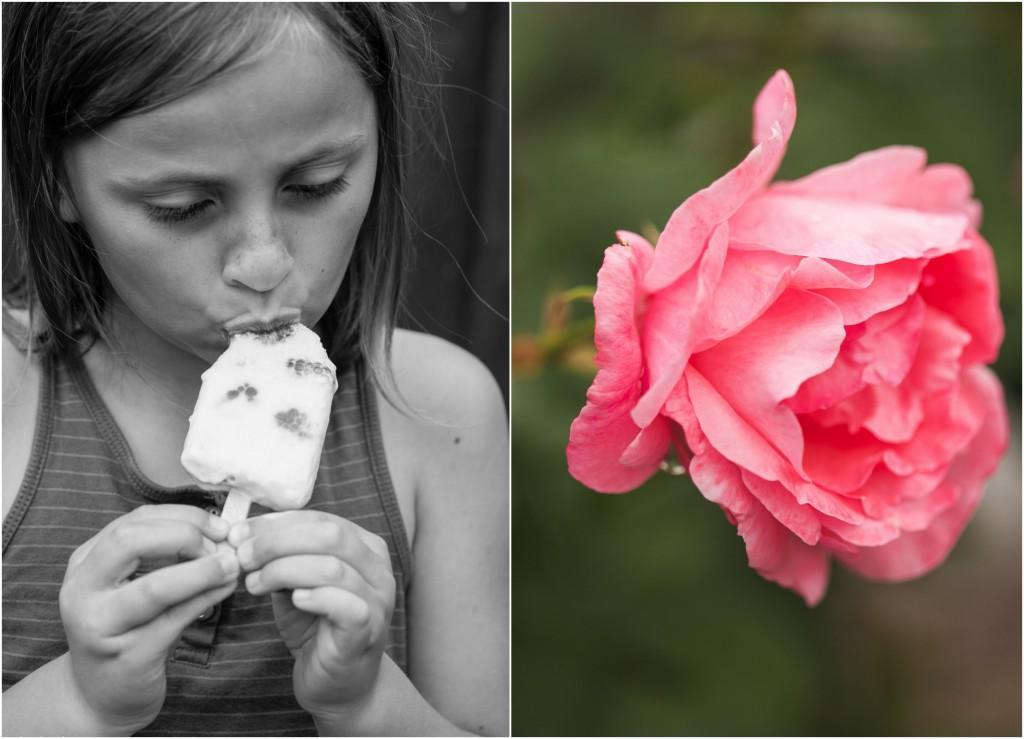 Vika/Rose