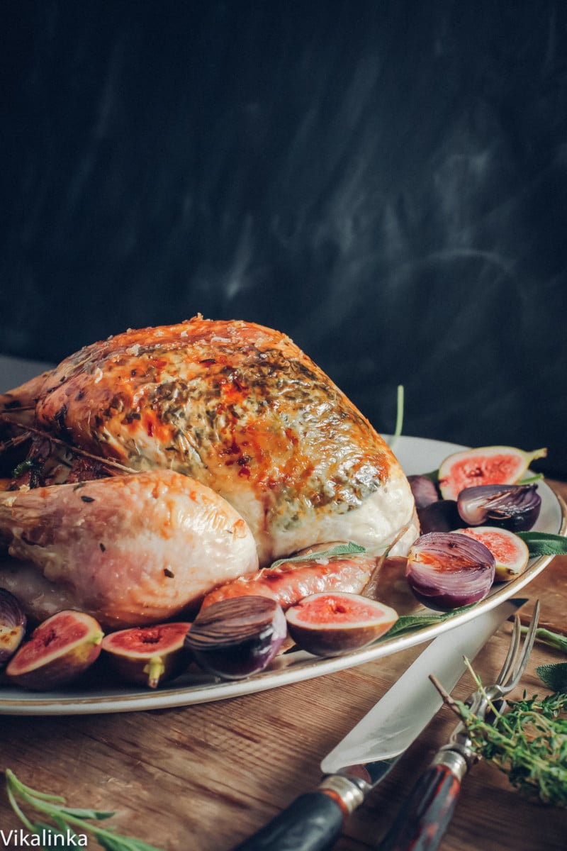 Your Complete Roasting Turkey Guide