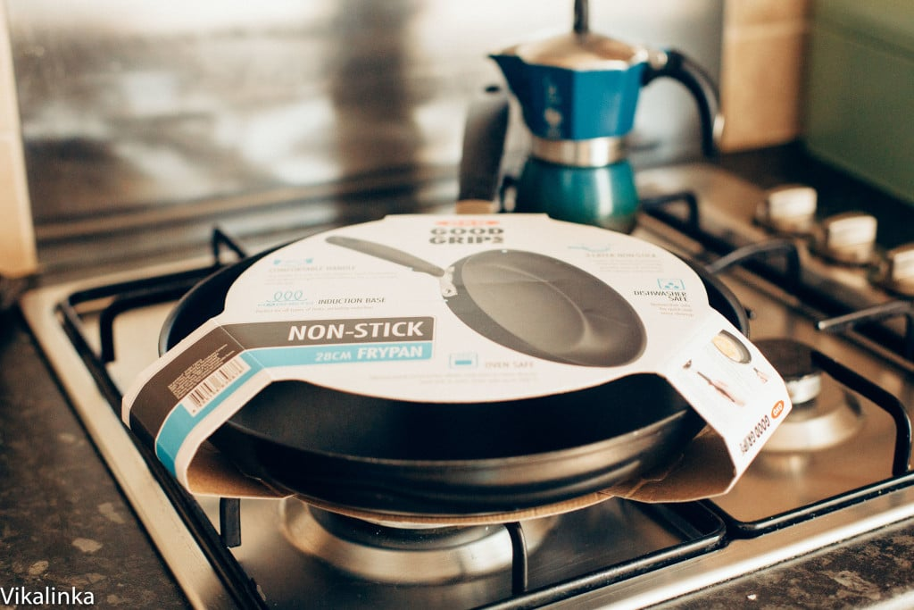 OXO non-stick frying pan