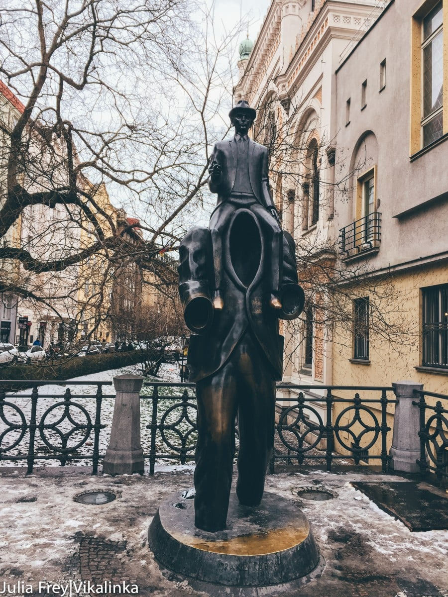 What to see in Prague photo