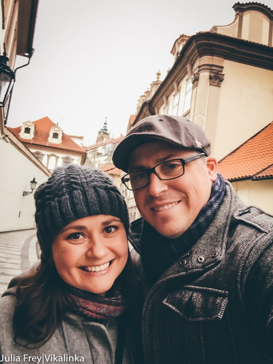 Winter in Prague: A Survival Guide