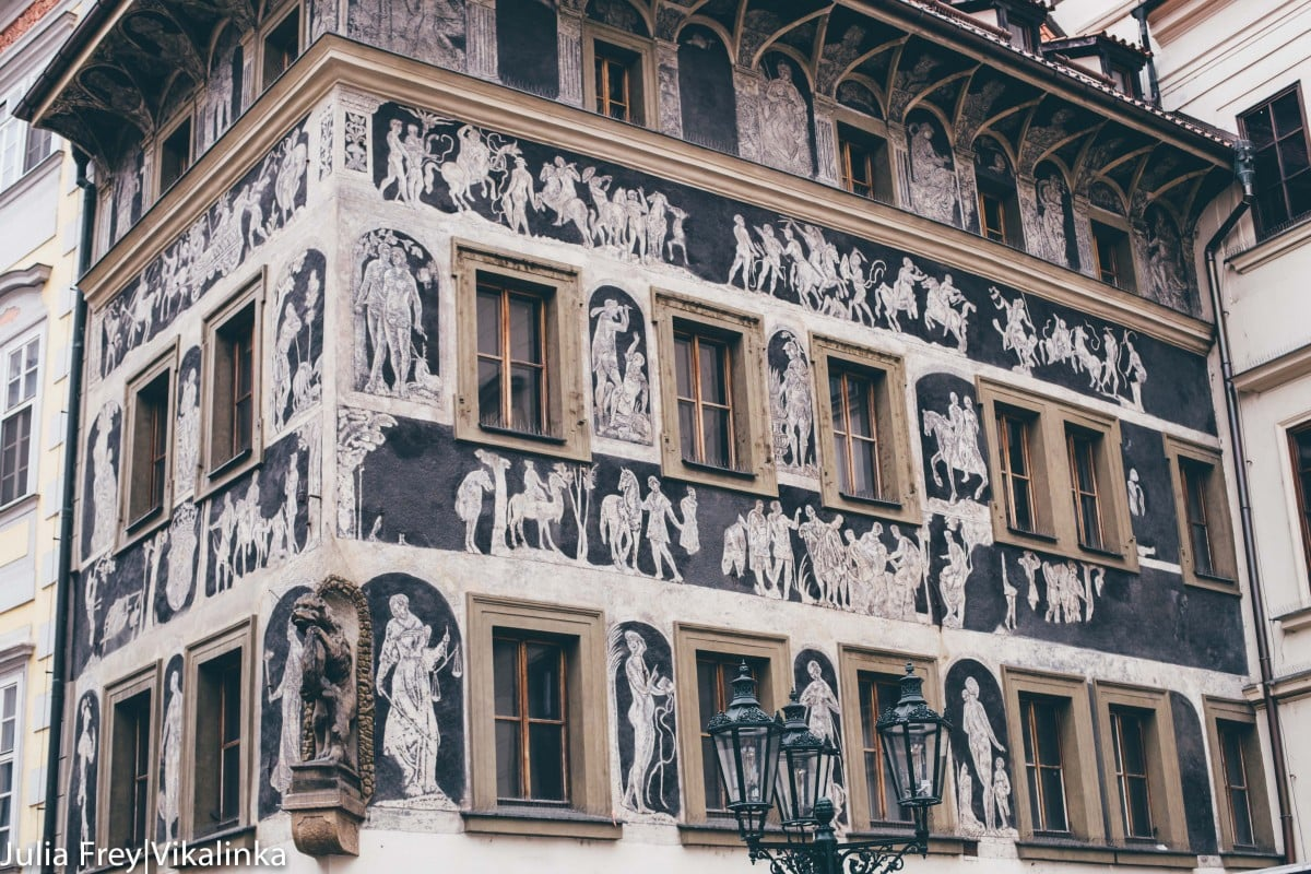 What to see in Prague image