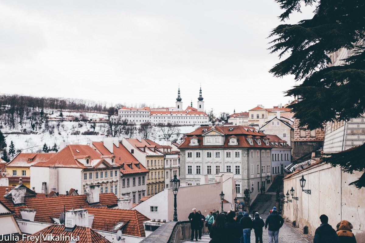 What to see in Prague pic