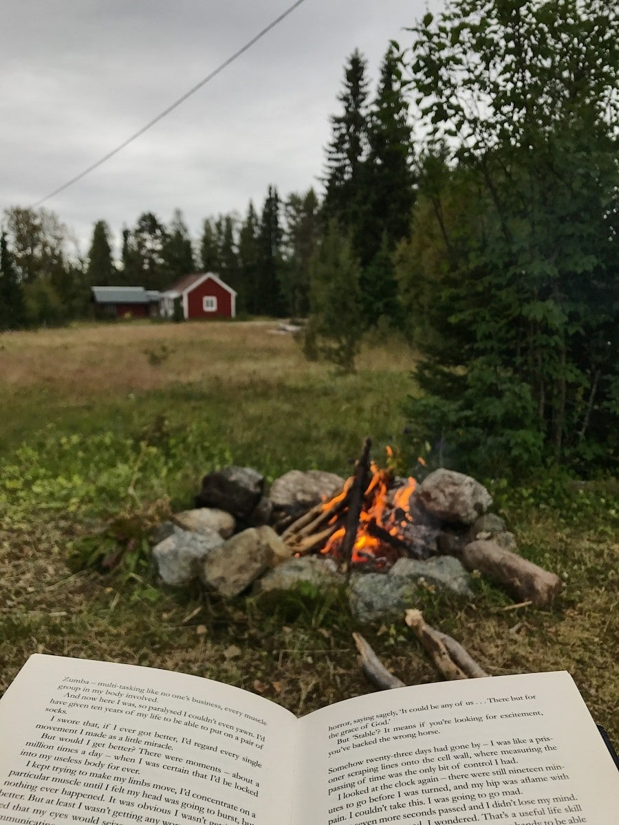 Travelling in Sweden as a Family