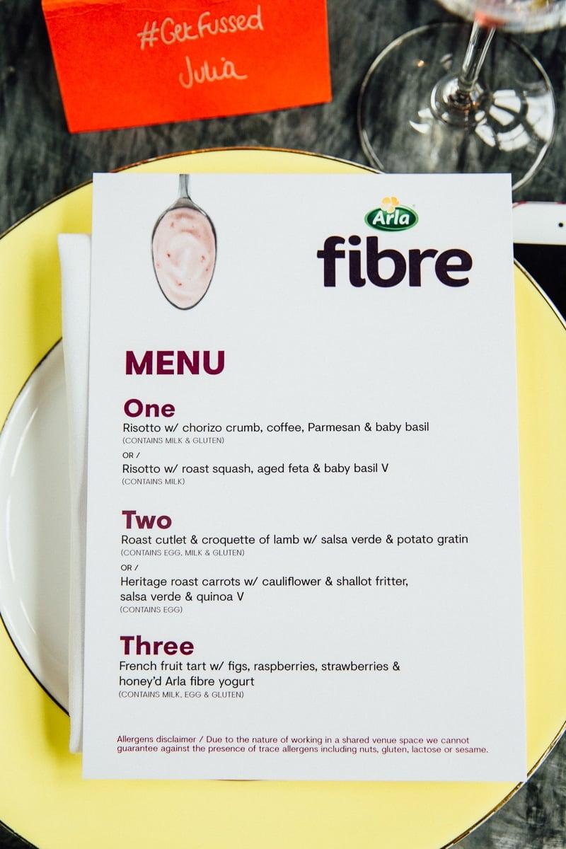 Got Fibre? Arla Fibre Can Help!
